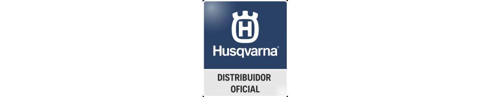 Maquinaria y accesorios HUSQVARNA