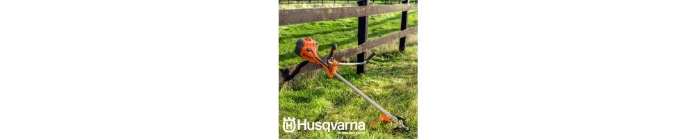 Desbrozadoras HUSQVARNA