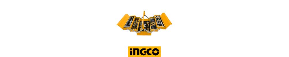 Cajas de herramientas INGCO