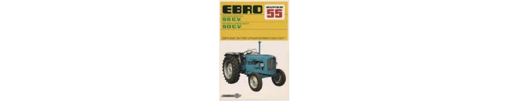 EBRO SUPER 55