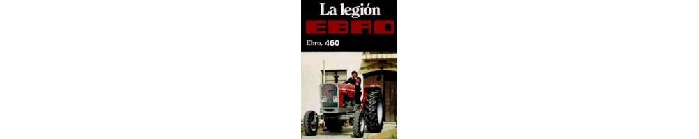 EBRO 460
