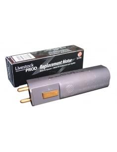 Motor de recambio para empujador electrico