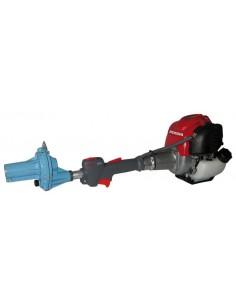 Gancho Vibrador Power Motor 25 Alice