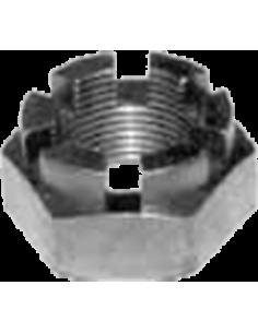 Tuerca hexg. 45 x 25 mm