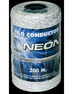 Hilo Conductor 6 Hilos 200 metros