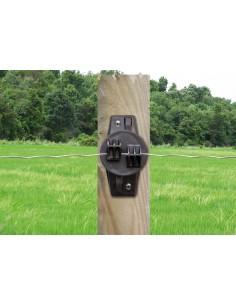 Aislador Z-15 madera.