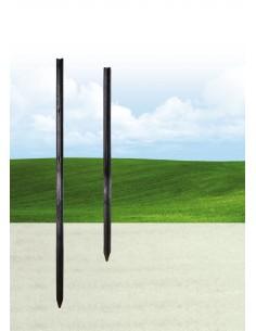 POSTE EXTRA PARA CERCAS FIJAS 185cm