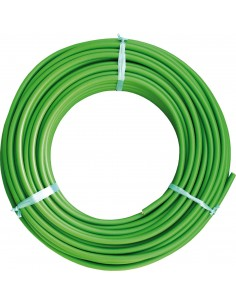 Cable aislante alta tension 25m
