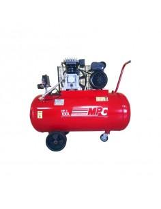 Compresor bicilíndrico 100 Litros SNB10035M