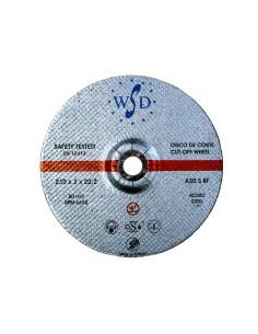 Disco de corte 230x3x22.2 mm