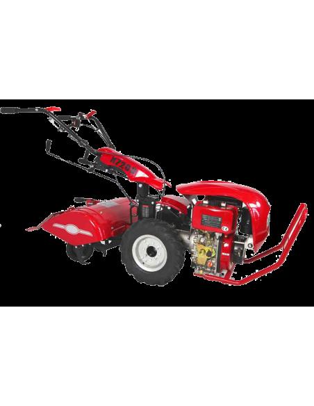 Motocultor 720 BE diesel