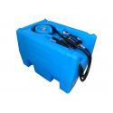 Deposito de gasoil CARRY TANK 220 litros