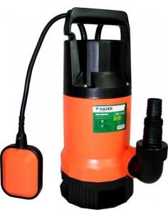 Bomba sumergible plastico 750W 13000 L/h