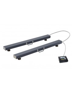 Barras pesadoras Serie K3