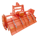 Rotovator de gama reforzada grupo 4 velocidades