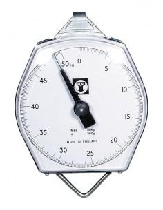 Balanza de reloj hasta 50kg