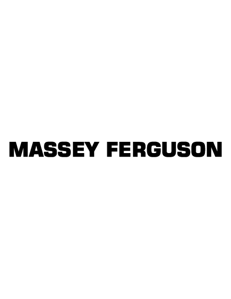 Bombas de Agua Massey Ferguson