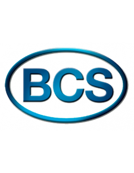 Despiece BCS