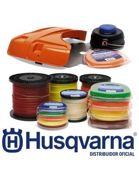 Accesorios desbrozadora HUSQVARNA