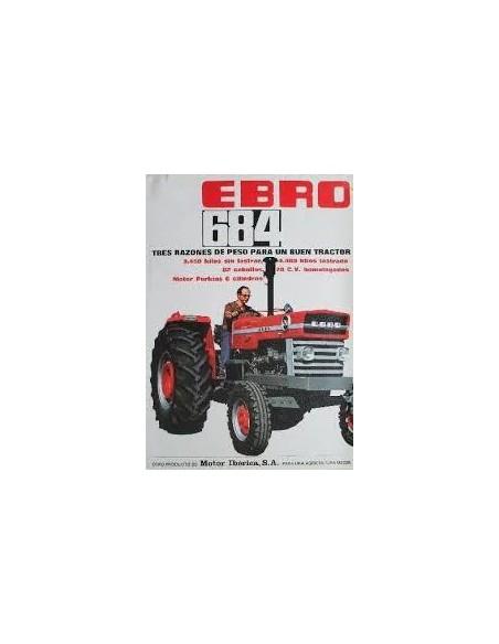EBRO 684