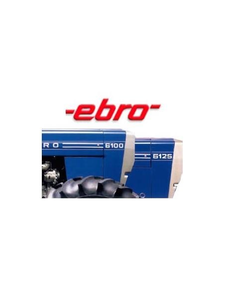 EBRO 6100 - 6125